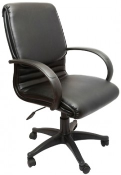 Bribie Medium Back Chair
