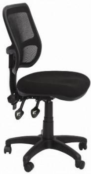 Stradbroke High Mesh Back Task Chair