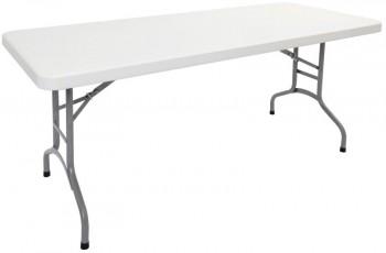 Jason Poly Folding Table