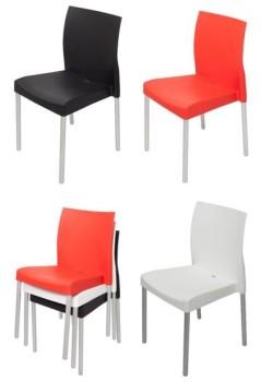 Leo Chairs