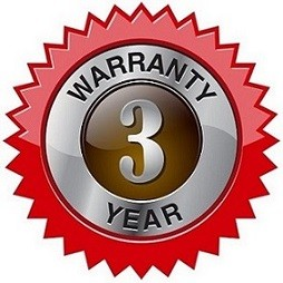 Fast Office Furniture 3 Year Warranty