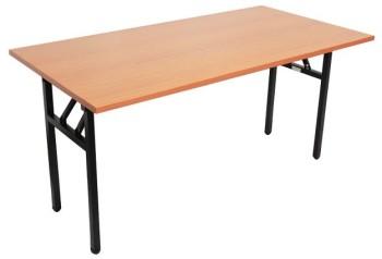 Beech Folding Table