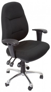 James High Back Clerical Chair
