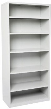 Super Strong Metal Open Shelving Unit