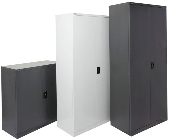 Super Strong Metal Storage Cabinet Fast Office Furniture