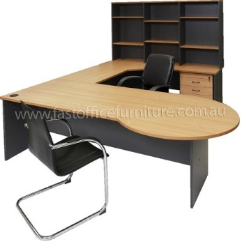 Office Package Example 1