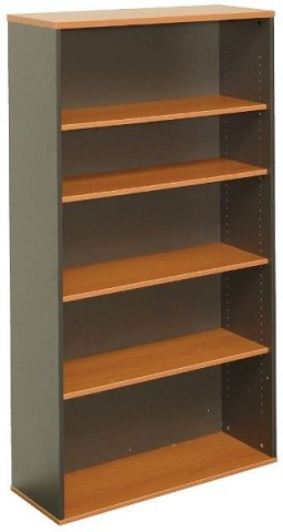 Rapidline Bookcase