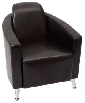 Black Pluto Chair