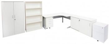 rapid span desk sydney