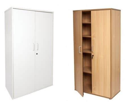 Rapid Span Storage Cupboard
