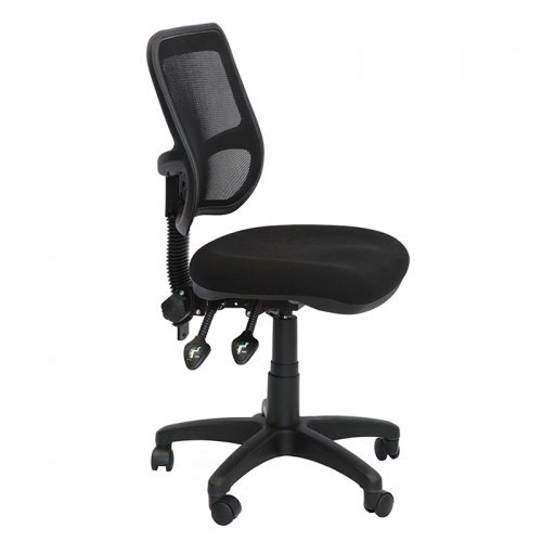 Stradbroke High Mesh Back Task Chair