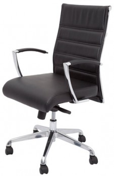 Vanessa Medium Back Chair