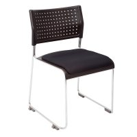Tina Chair with Seat Pad
