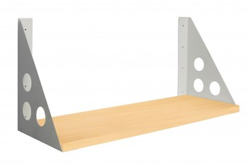 Rapidline screen shelf