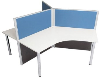 Three Way Desk