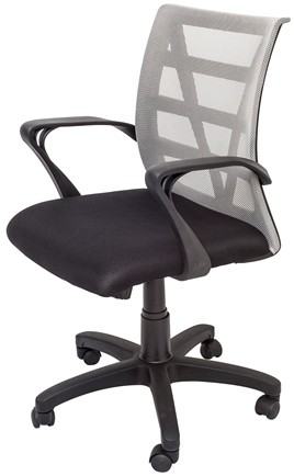 Levi Mesh Back Chair Fast Office Furniture