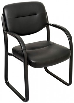 Melita Chair, Super Soft Man Made Leather Option