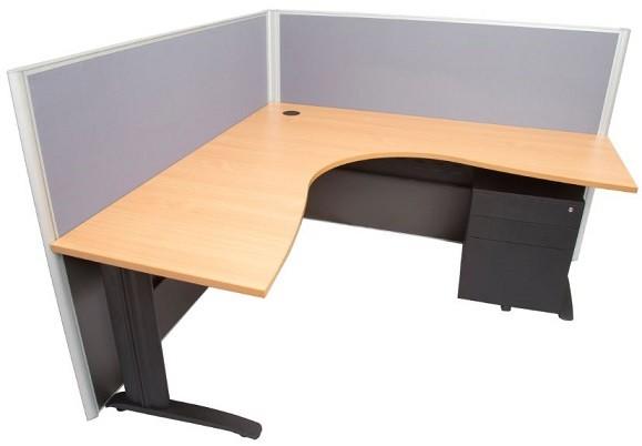 Corner Desk in Sydney