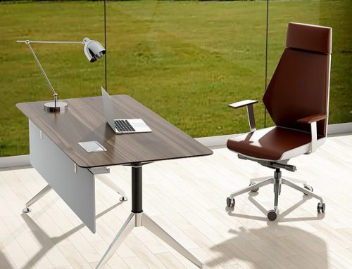 At-home Office Furniture: The Secret for Effective Working
