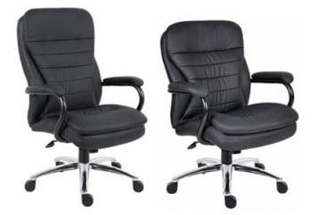 200kg chair Samson Chairs