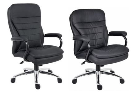 200kg chair Samson Chairs