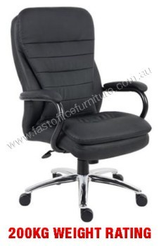 Heavy Duty Excutive Chair