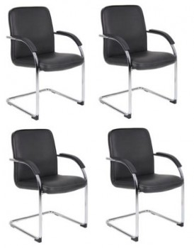 Set of 4 Titan Chairs