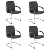 Set of 4 Titan Chairs