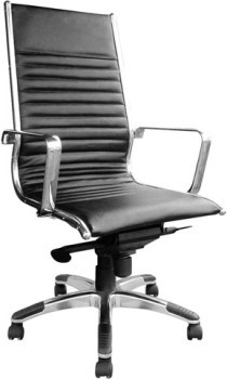 High Back Black Office Chair