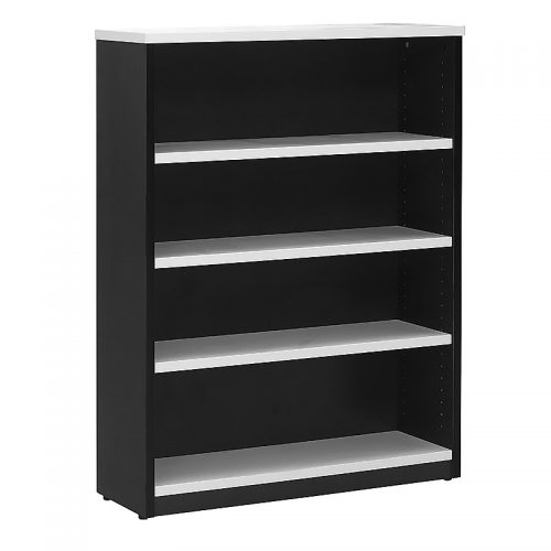 Chill 1200mm High Bookcase