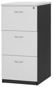 White Filing Cabinets Sydney