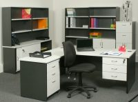 White Office Suite