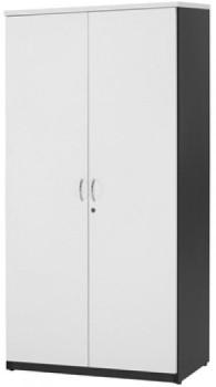 White Storage Cupboard Sydney