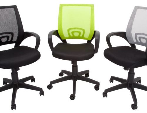 How to Purchase Perfect Home Office Furniture?