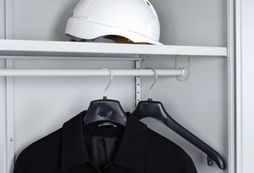 coat cupboard