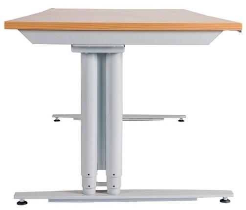 Rize Height Adjustable Desk 2
