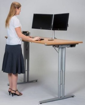 Arise Height Adjustable Desk