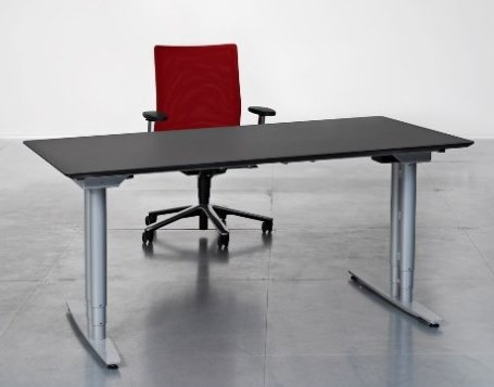 Rize Height Adjustable Desk