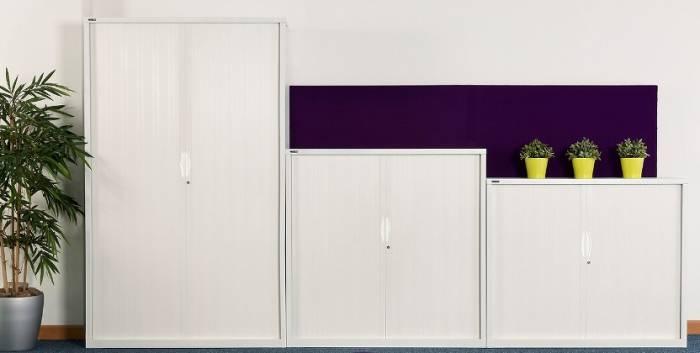 Tambour Door Cabinet Sydney