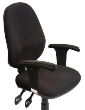 High Back drafter chair