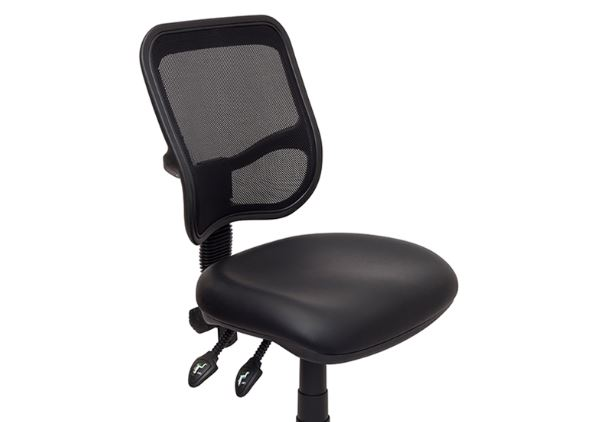 STRADBROKE PROMESH HIGH BACK DRAFTING CHAIR FABRIC OR VINYL SEAT. Fast Office Furniture Warranty  sc 1 st  Fast Office Furniture : high back drafting chair - Cheerinfomania.Com