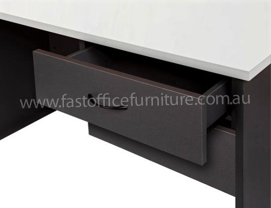 2 drawer unit