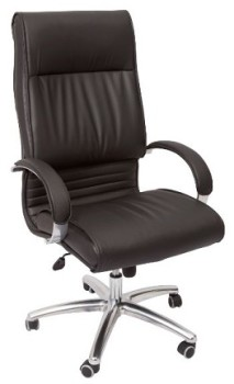 Big Tall Black Office Chair