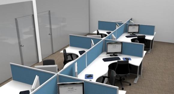 Brisbane Furniture Desks
