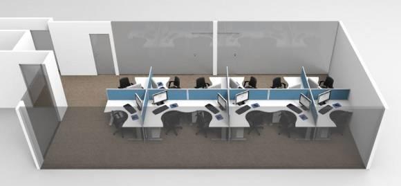 Melbourne Furniture Desks
