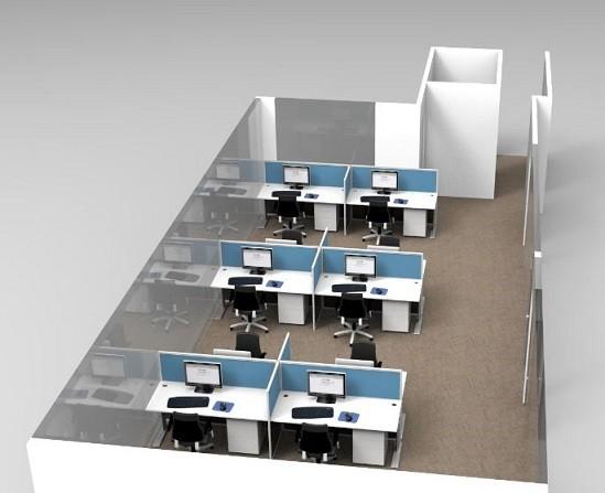 Sydney Furniture Desks