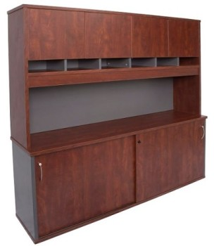 Executive Office Furniture Package