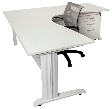 space system corner workstation drawer unit and levi