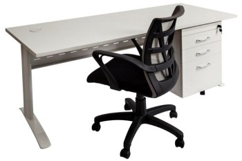 Desk and Chair Package