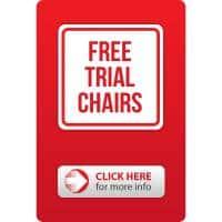 Free Trial Chair
